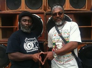 DUB TEMPLE 7th B'Day Bash! :: CHANNEL ONE (Londyn, UK), Roots Revival, Dubseed SS