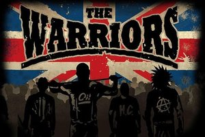 The Warriors / On Trial / Surgery without Research / Russ Crimewave / Ray Gun