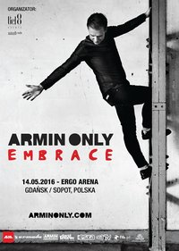 Armin Only: Embrace  bilety