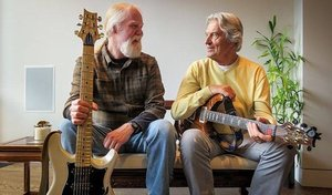 John McLaughlin & The Jimmy Herring Band