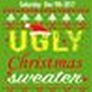 GGL presents - Ugly Christmas Sweater Party - Muffs and Mykola (NY) Anthony Mansfield, DJ M3 and Mor
