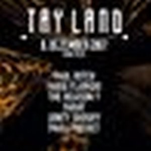 TRY Land w/ Paul Ritch Fabio Florido The Reason Y and more