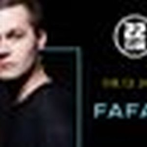 Club 22 Presenst: Fafaq // Fb Free do 23:00