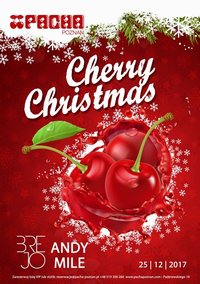 Cherry Christmas  bilety