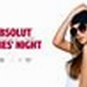 Absolut Ladies' Night - Open Bar for Ladies | where2B List