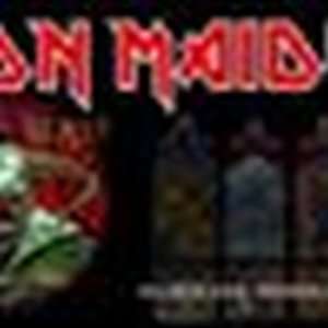Iron Maiden Official Event, Tauron Arena Kraków, 28.07.2018
