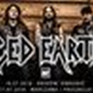 Iced Earth / 16 VII /