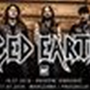 Iced Earth / 17 VII /