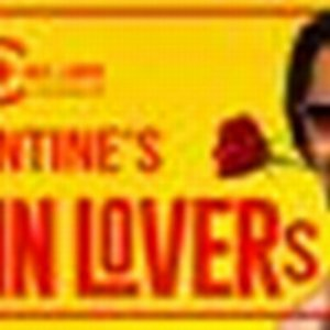 Valentine's Latin Lovers