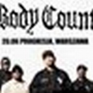 Body Count ft Ice-T: 26.06.2018 Warszawa, Progresja
