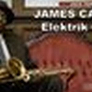 James Carter: Elektrik Outlet