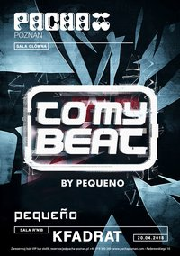To My Beat by Pequeno bilety