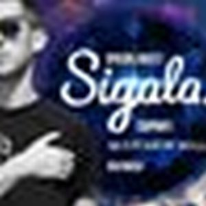 ★ Sigala ★ special event / Bank Club