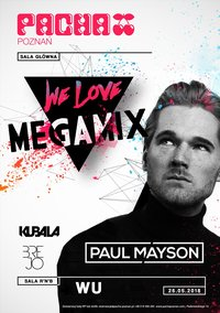 We Love Megamix bilety