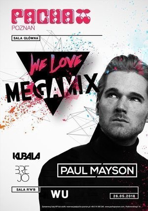 We Love Megamix