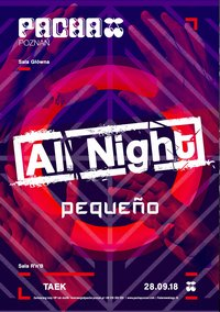 All Night -