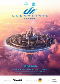 Dreamstate Europe / Poland bilety