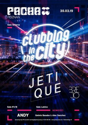 Clubbing In The City