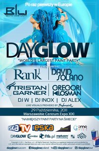 Dayglow Poland - The Blu Tour bilety