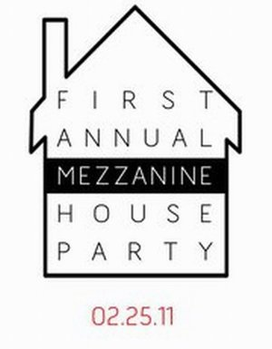 1st Annual Mezzanine House Party ft. DJ Dukes, Le Vice & More